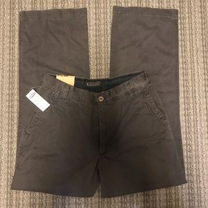 Old Navy Men's Loose Khakis 32x34